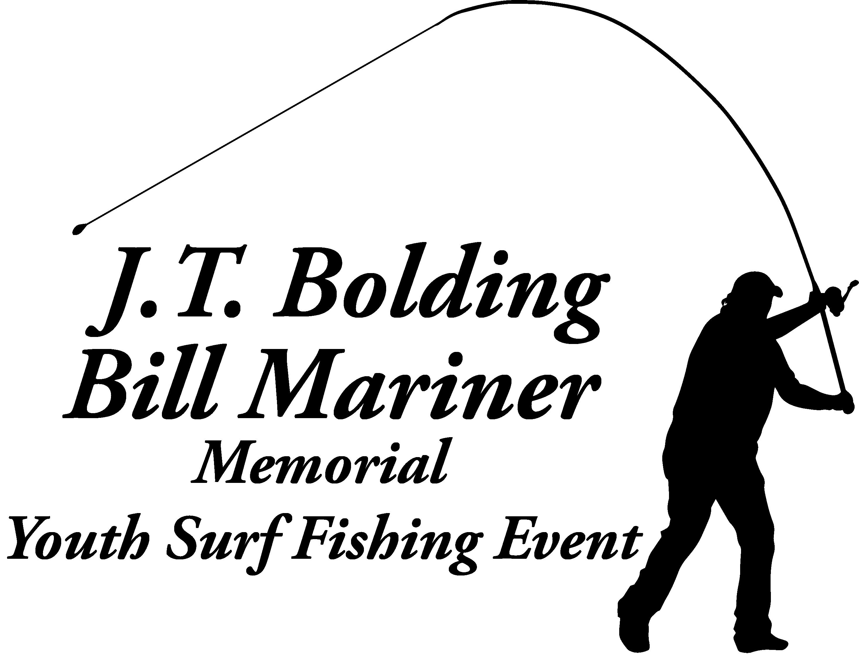 JT Bolding Logo BLACK